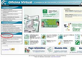 Oficina virtual de hacienda en m xico opcionis blog mexico for Oficina virtual hacienda