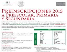 Requisitos sep becas